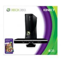 Quality Xbox 360 4GB Console with KinectModel # for sale