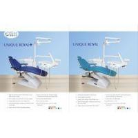 Quality Hydraulic Dental Chair (Unique-Royal) for sale