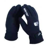 Quality North Face Gore Tex Gloves Dark Blue for sale