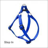 """Quality Lupine Dog Harness - 1/2"""" Solid for sale"""