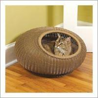 Buy cheap Mr. Herzher's Decorative Cat Pod Bed from wholesalers