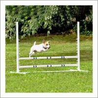 Buy cheap Dog Agility Jump - Competition Certified from wholesalers