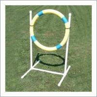 Buy cheap Dog Agility Tire Jump - Training Tire from wholesalers