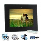 Buy cheap 10.4 Inch Digital Photo Frame w/ Remote + Media Player (2GB)[CVFE-F11] from wholesalers