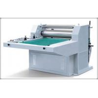 Quality Laminating Machine Dry Hot Press Laminating Machine for sale