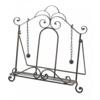 Buy cheap Cast Iron Cook Book Stand from Wholesalers