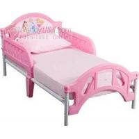 Toddler Bed With Side Rails
