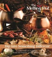 Buy cheap The Melting Pot Cookbook from Wholesalers