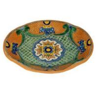 Quality talavera platters for sale