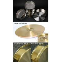 """Quality 12"""" Diameter Sieves for sale"""