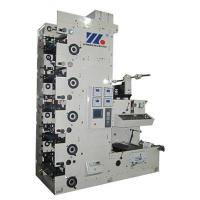 Quality Automatic Flexo Printing Machine for Label for sale