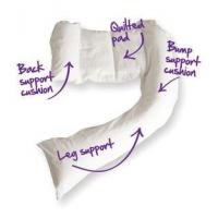 Quality dreamgenii Pregnancy Support & Feeding Pillow for sale
