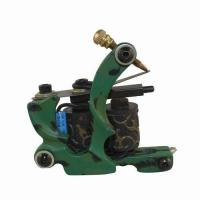 Quality Tattoo Machines and Parts for sale