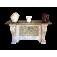 Quality Large neo-classical stone table for sale
