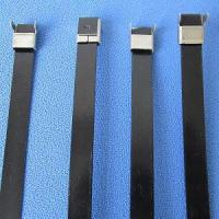 Quality Stainless Steel Cable Ties for sale