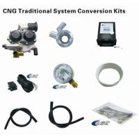 Quality CNG Multipoint Sequential Injection system for sale