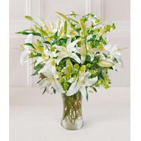 China The FTD Lilies and More  Bouquet on sale