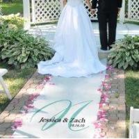 Buy cheap Elegance Aisle Runner from Wholesalers
