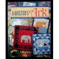Quality A Quilter's Ark for sale