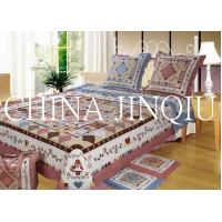 Buy cheap printed quilt set, art. JQN11003 from Wholesalers