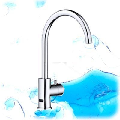 Manual automatic kitchen faucets of formosanproduct - Automatic kitchen faucet ...