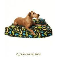 Buy cheap Midnight Train Dog Duvet from Wholesalers