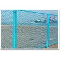 Quality Expanded Metal Fencing for sale