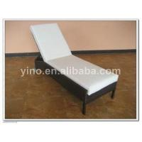China Rattan/wicker sun lounge RZ2021 Patio furniture RZ2021 on sale