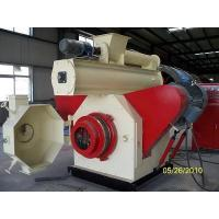 Ring Die Pellet Machine
