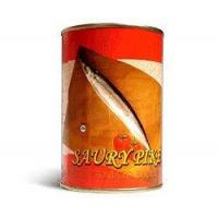 Quality Canned Savry Pike (IN TOMATO SAUCE) for sale