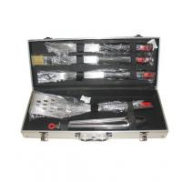 Quality BBQ Tool Sets 5pc Stainless Steel BBQ S for sale