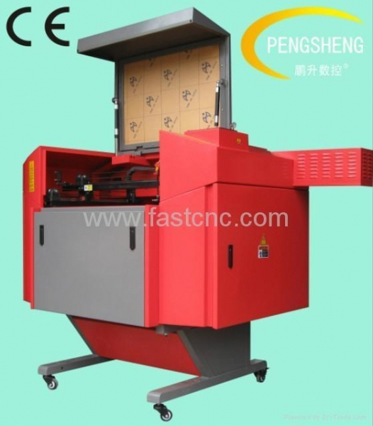 laser engraving machine for leather