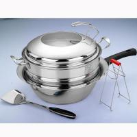 Quality Deluxe Cookware for sale
