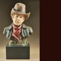 Buy cheap 820141 Cowboy decoration from wholesalers