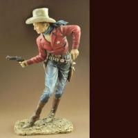 Buy cheap 820142 Dancing cowboy decoration from wholesalers