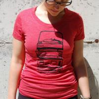 Ladies Stereo Stack girls $25