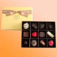 Quality 1004 Praline & Truffles Mix Collections 12pcs HKD$295 for sale