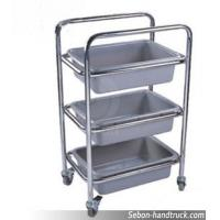 Quality Dinner plate collection RCS-R032 handcart for sale