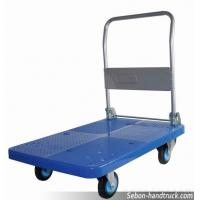 Antistatic folding RCA-AS012 plate handcart