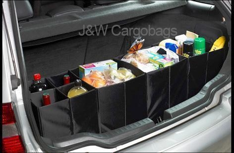car organizers boot tidy of jwcargobags. Black Bedroom Furniture Sets. Home Design Ideas