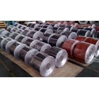 Buy cheap Steel Coils Aluminum Coils from wholesalers