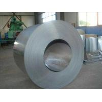Buy cheap Steel Coils Hot Dipped Galvanize from wholesalers