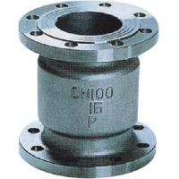 Quality H42stainless steel check valve for sale