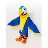 Buy cheap Funny Parrot Adult Mascot Costume from Wholesalers