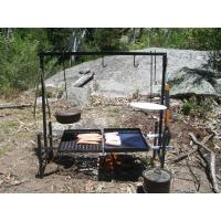 Buy cheap Product ID: MAXI BBQ COMPLETE BUSH CAMPFIRE FLAT PACK A MUST FCDCCMB from Wholesalers