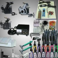 Quality Starter Tattoo Kit for sale