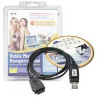 Buy cheap HTC-MDA Data Cable(USB W/ Disc) from wholesalers