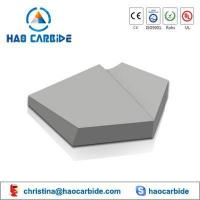 E2 Carbide insert from China