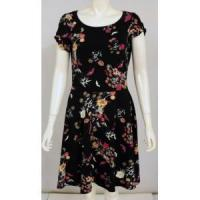 Buy cheap Famous Name Tall Butterfly Twist Sleeve Dress. Size 18. In Store 18. from Wholesalers