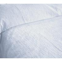 Buy cheap Twin Comforters Twin Light Blue Chenille Bedspread from Wholesalers